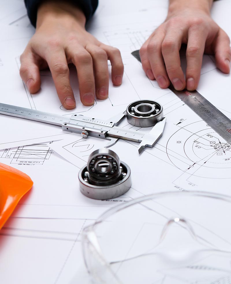 projektingeniør